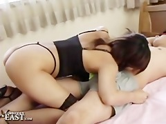 authentic uncensored japanese dilettante sex
