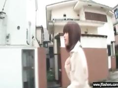 japanese angel flashing and having sex video-49