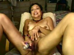 oriental woman part 1